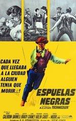Espuelas negras (1965)