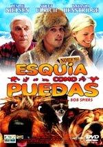 Esquía como puedas (2001)