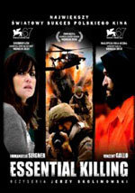 Essential Killing (2011)