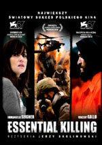 Essential Killing (2011)
