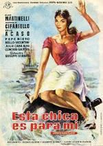 Esta chica es para mí (1957)