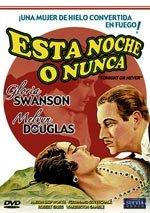 Esta noche o nunca (1931)