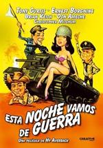 Esta noche vamos de guerra (1970)