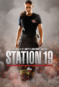 Estación 19  (2ª temporada)