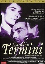 Estación Termini (1953)