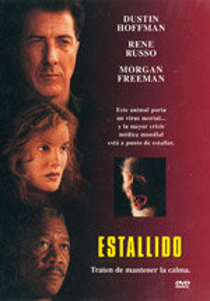 Estallido (1995)