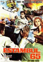 Estambul 65 (1965)