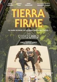 Tierra firme (2017)