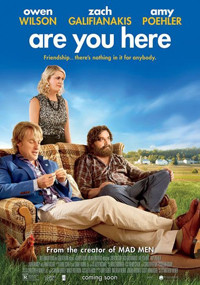 ¿Estás aquí? (2013)