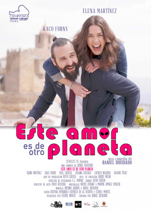 Este amor es de otro planeta (2019)