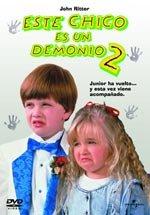 Este chico es un demonio 2 (1991)
