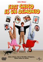 Este chico es un demonio (1990)