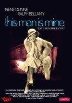 Este hombre es mío (1934)