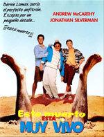 Este muerto está muy vivo (1989)