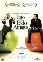 Esto es todo amigos (2005)
