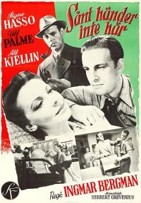 Esto no puede ocurrir aquí (1950)