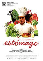 Estómago (2007)