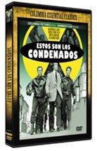 Éstos son los condenados (1963)