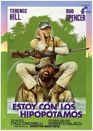 Estoy con los hipopótamos (1979)