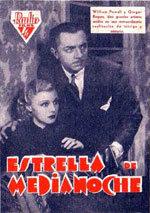 Estrella de medianoche (1935)