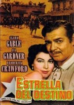 Estrella del destino (1952)