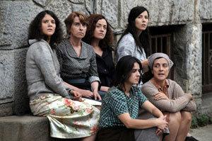 Sinopsis provisional proporcionada por el Festival de Cine de San Sebastián
