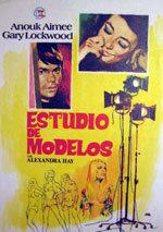 Estudio de modelos (1969)