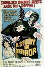 Estudio de terror (1965)