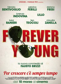 Eternamente jóvenes (2016)