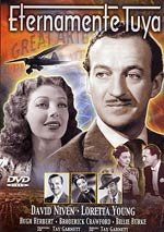 Eternamente tuya (1939)