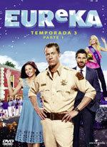 Eureka (3ª temporada) (2008)