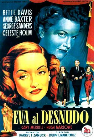 Eva al desnudo (1950)