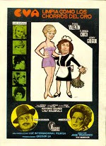 Eva, limpia como los chorros del oro (1976)
