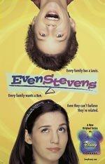 Even Stevens (2000)
