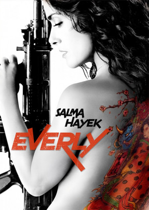 Everly (2014)