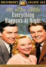 Everything Happens at Night (1939)