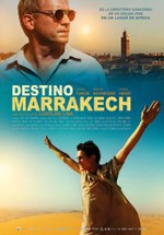 Destino Marrakech