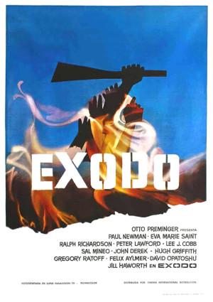 Éxodo (1960)