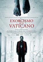 Exorcismo en el Vaticano (2015)
