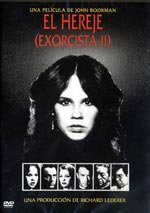 Exorcista II: El hereje (1977)
