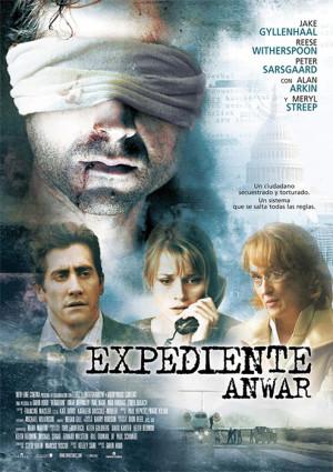 Expediente Anwar (2007)