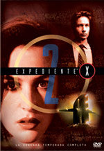 Expediente X (2ª temporada)