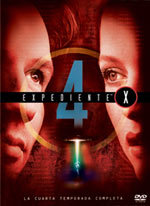Expediente X (4ª temporada) (1996)