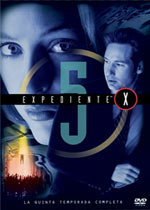 Expediente X (5ª temporada)
