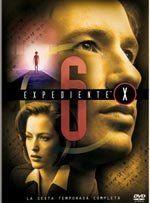Expediente X (6ª temporada)