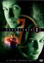 Expediente X (7ª temporada)