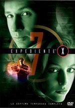 Expediente X (7ª temporada)