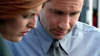 El destino de Mulder