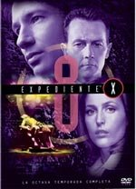Expediente X (8ª temporada) (2000)