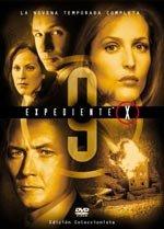 Expediente X (9ª temporada)